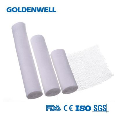 Absorbent Medical Sterilized Gauze Bandage