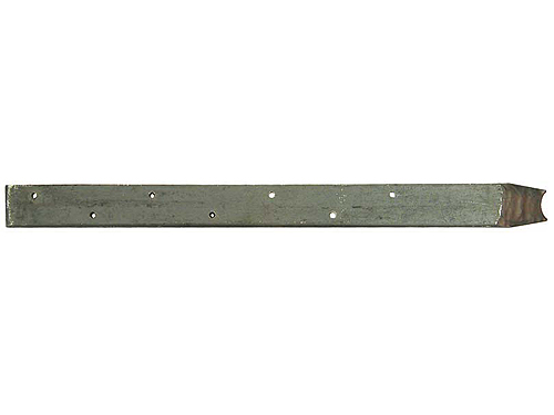 Flat nail steel stake China supplier manufacturer