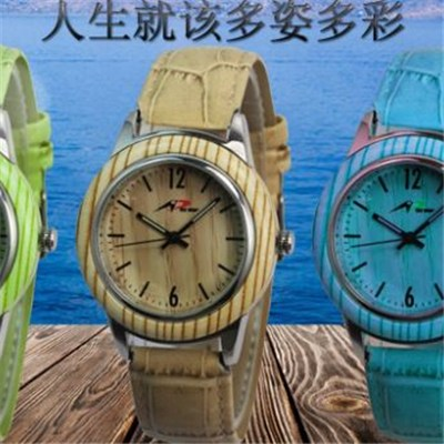 Water Resistant Alloy Watch