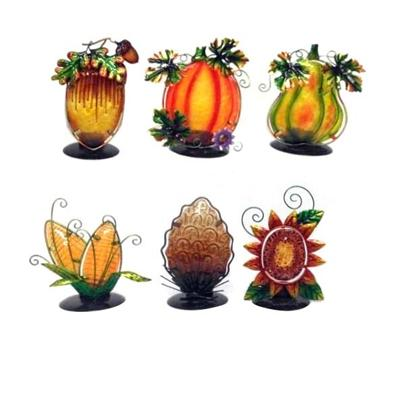 Table Decoration/design Decoration/metal Autumn Harvest Home Furnishing Decoration