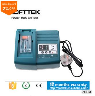 makita power tools battery charger