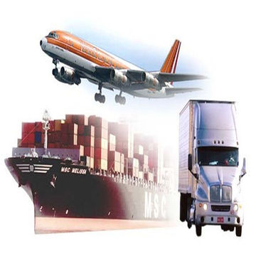 Air Freight From China To Malta