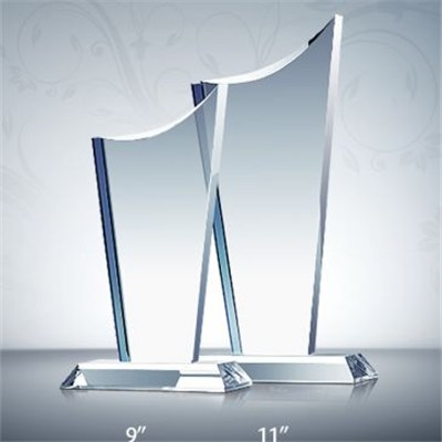 Crystal Drive Award
