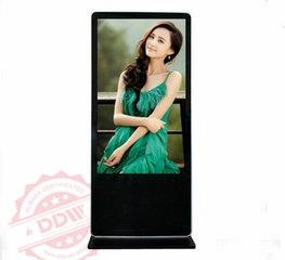 Touch Screen Display 70 Inches, Interactive Digital Signage 16.7 DDW - AD7001SN
