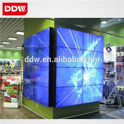 China Factory drop ship 46inch Samsung Video Wall 3.5mm - 5.3mm 1920 * 1080 LED backlit