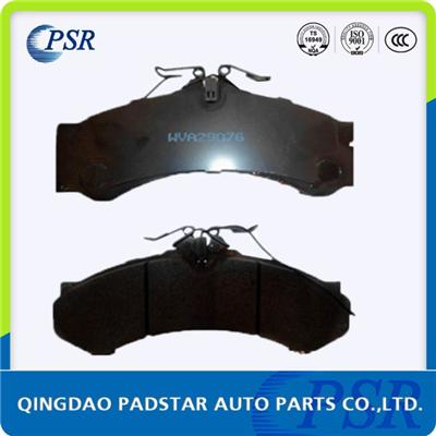 Auto Parts/Brake Pads with Long Service Lifespan, GDB770/CD2064 Lucas Number