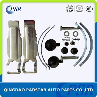 Brake Parts Factory Top Quality Disc Brake Pads Accessories Repair Kits