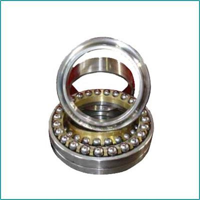 Double Direction Thrustball Bearings