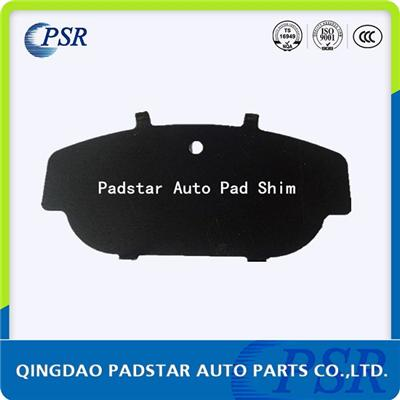 Qingdao Padstar black 3 Layer OE Shim low noise,high quality