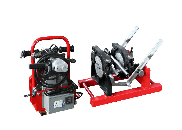 Manual PE Welding Machine