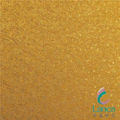 Wholesale Hotel Decoration Metallic Wall Covering Wallpaper LCJH0028137