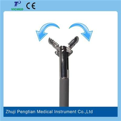 Disposable Moving Cups Biopsy Forceps of CE0197