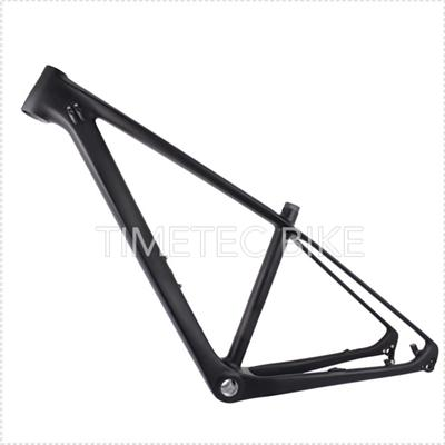 OEM Chinese 29er MTB Mountain Bike Frame∣ Di2 Or Mechanical∣Disc Brakes∣ Rotor 160mm ∣1150g∣Carbon Fiber T700∣29 Inch Mountian Bike Frame ∣ Mountain Bike Review