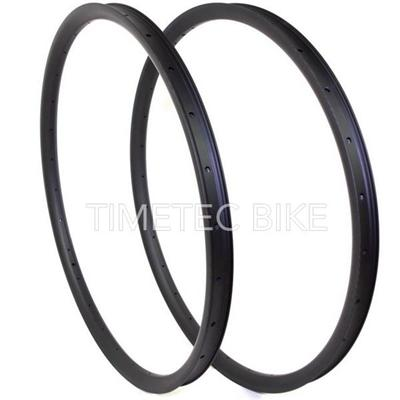 29er∣35mm Width 25mm Depth∣Tubeless Hookless Compatible∣XC∣AM∣Cross Country Bike Carbon Rims∣All Mountain Bike Carbon Rims