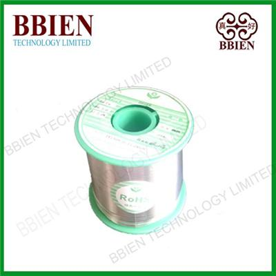 Pure Tin 99.95% Solder Wire Sn99.95