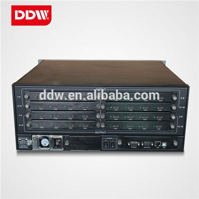 Video Processor For Hvbrid Video Wall Controller DVI/VGA/AV/YPbPr/HDMI(DVI-HDMI converter)