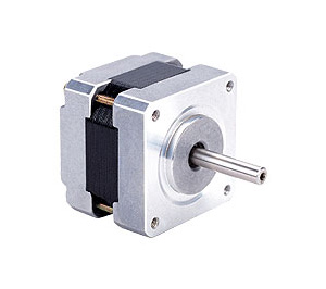 39HSD Stepper Motor-39mm(1.8 Degree)