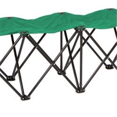 Favoroutdoor Portable 6 Seater Sports Bench