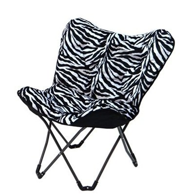 Favoroutdoor Foldable Padded Butterfly Chairs