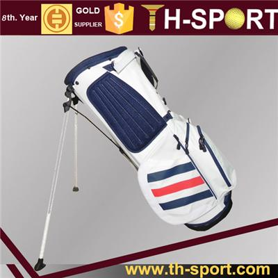 Polyester Cheap Golf Stand Bag
