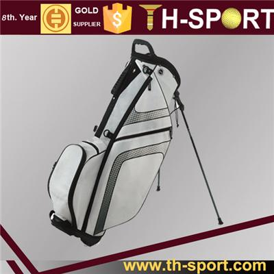 2016 Custom Golf Bag Stand Attachment