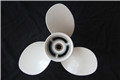 OEM YAMAHA Propeller for 9.9-15HP 9-1/4X8-J Aluminum Alloy Marine Propeller