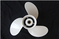 OEM YAMAHA Propeller for 9.9-15HP 9-1/4X9-J Aluminum Alloy Marine Propeller
