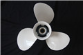 YAMAHA Brand 20-30HP Low Speed Propeller, 9-7/8X10-1/2 size for YANAHA brand propeller