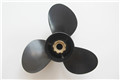 Mersury Outboard Marine Propeller for Matching Power 60-90HP H13.75X15P Propeller