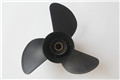 YAMAHA Brand 80-115HP for Stainless Steel Material of 13X17-K Propeller