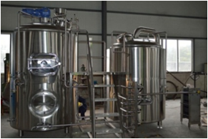 5bb, 7bbl,10bbl Beer making machine, beer machine supplier