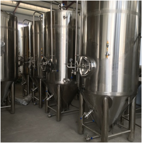 Micro brewing equipment 5HL-10HL, Beer brewing equipment