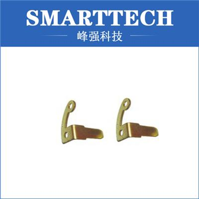 High Precision Brass Metal Stamping Parts