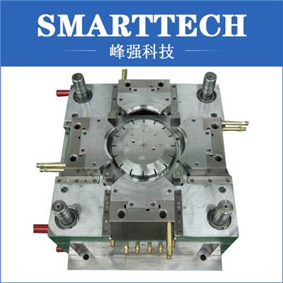 China Zinc Die Casting Zamak Die Cast Mold Factory