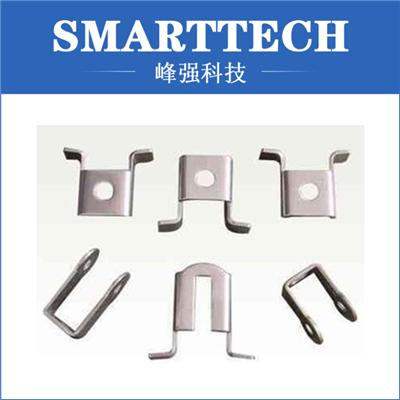 Stainless Steel Sheet Metal Laser Cutting Machinery Parts Stamping