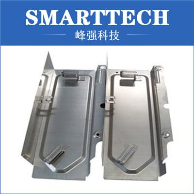 Stainless Steel Stamping Electric Parts Stamping Parts