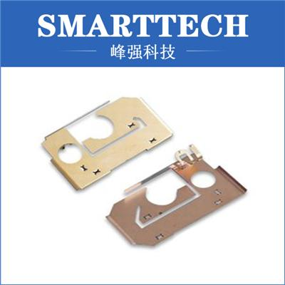 Custom Metal Part Sheet Metal Stamping Manufacturer