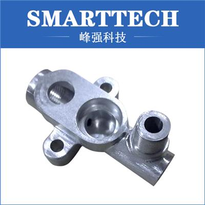 Customized Die Casting Stainless Steel Supplier