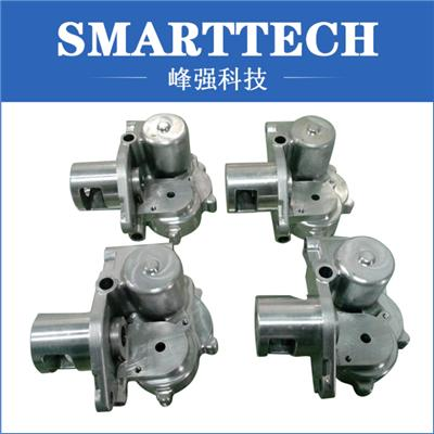 Custom Die Casting 304 Stainless Steel