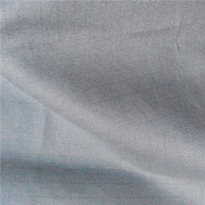 EN 14116 160gsm Fireproof Cotton Plain Fabric For Lining