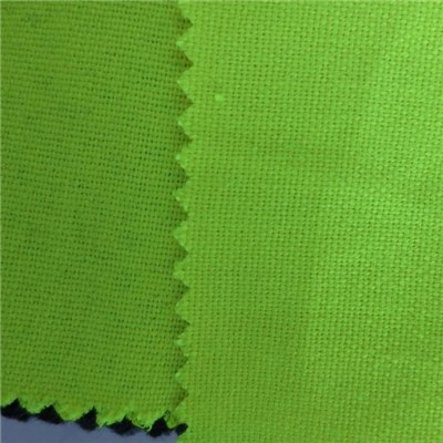 60% Modacrylic/40% Cotton Inherent FR Fabric