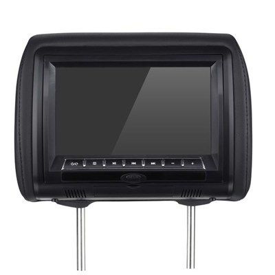 Headrest Car Monitor With Game