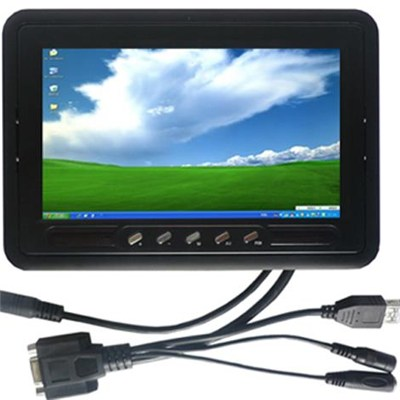 7'' Color Screen Patient Monitor