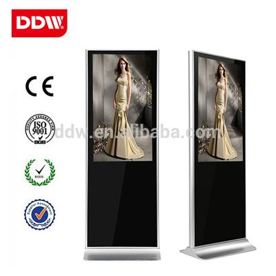 55 Inch Indoor with Android Digital Poster wifi 3G RJ45 HDMI VGA input 1920*1080