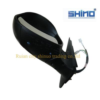 Wholesale All Of Auto Spare Parts For Lifan 320 View Mirror F8202200 F8202100 F8202200A2 F8202100A2 With ISO9001 Certification,anti-cracking Package