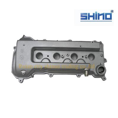 Supply All Of Auto Spare Parts For Genuine Parts Of Geely GC7 Cylinder Head Cover 1136000053 With ISO9001 Certification,anti-cracking Package,warranty 1 Year