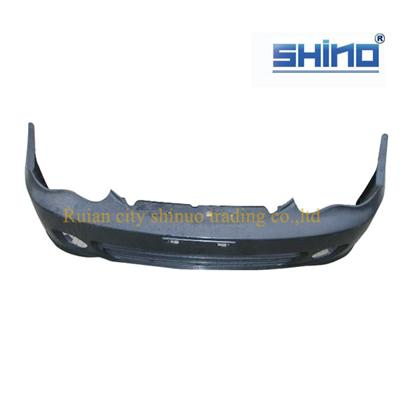 Wholesale All Of Chinese Car Spare Parts For GEELY CK Front Bumper 08 Year 1018003787 With ISO9001 Certification,anti-cracking Package,warranty 1 Year