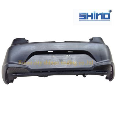 Wholesale all of auto spare parts suitable for chery MVM 315  Fulwin2 BONUS REAR BUMPER BODY J15-2804515 ,2013 year with ISO9001 certification ,standard package  anti-cracking