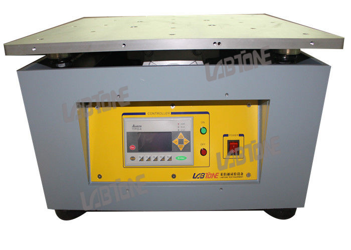 Electronic Product Testing Instruments : High precision mechanical vibration shaker table for