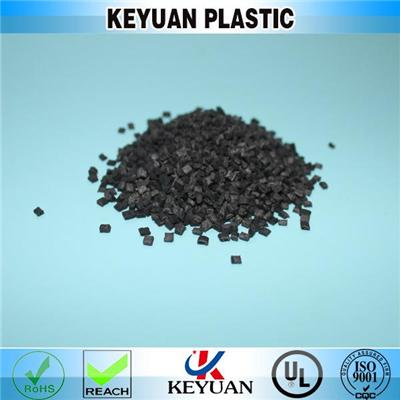 High Impact Reinforced PPS Resin, PPS Pellets, PPS Raw Material Plastic, PPS Plastic Particles